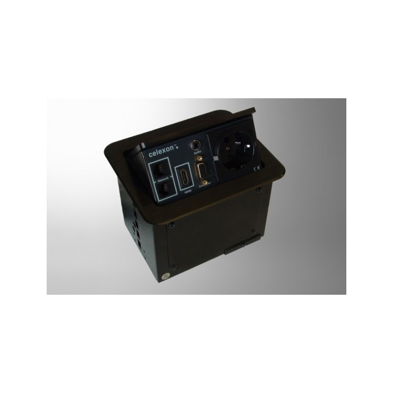 Boitier de table celexon Expert TA-100B - image 12896