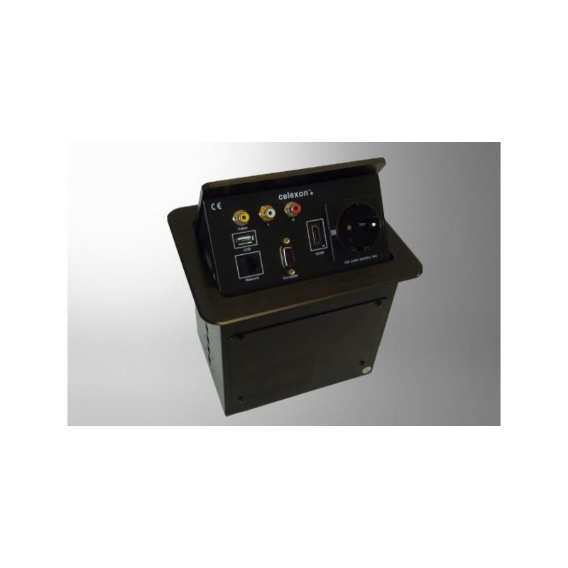 Boitier de table celexon Expert TA-200B - image 12902
