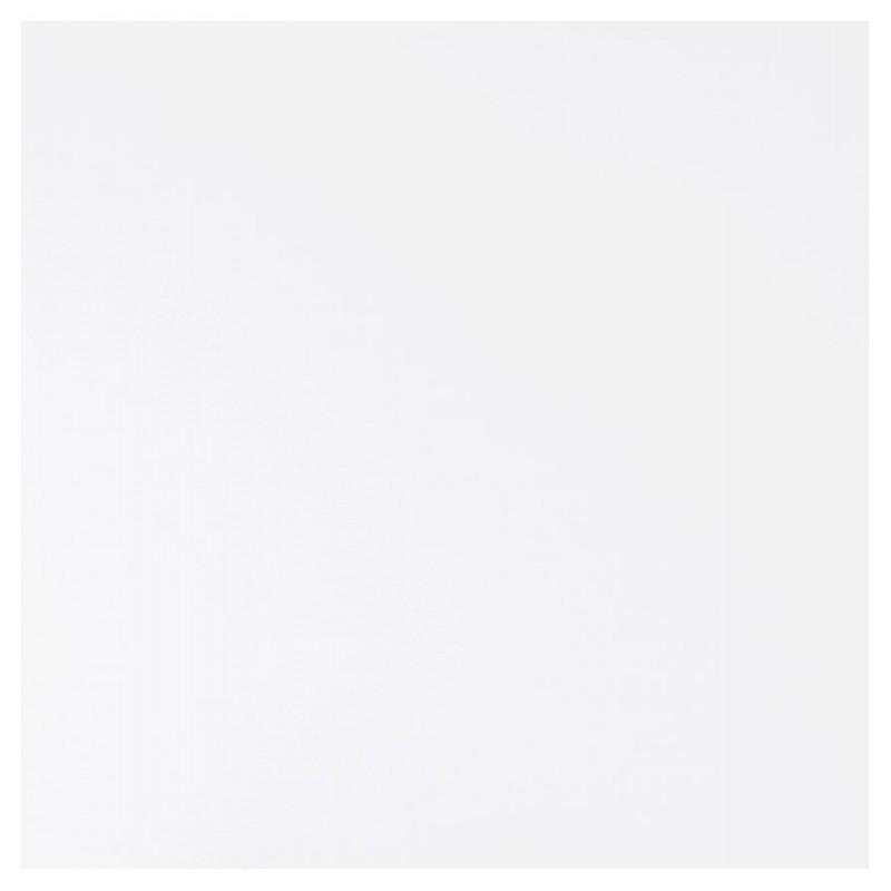 Plateau de table ROSA en bois ou dérivés (70cmX70cmX3cm) (blanc) - image 17581