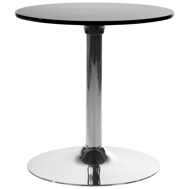 Roundtable MARS metal and ABS (resistant plastic) (black) - image 17983