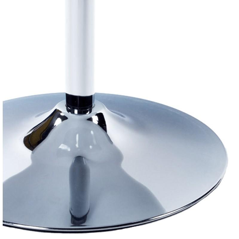 Fauteuil design TARN rotatif (blanc) - image 18267