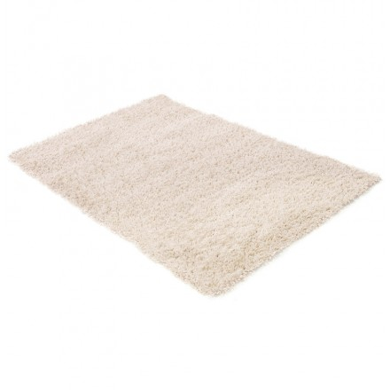 Contemporary Rugs model large rectangular MADAGASCAR (cream)
