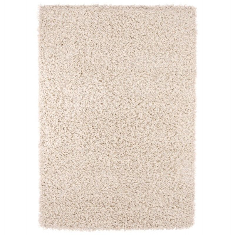 Contemporary Rugs model large rectangular MADAGASCAR (cream) - image 19873