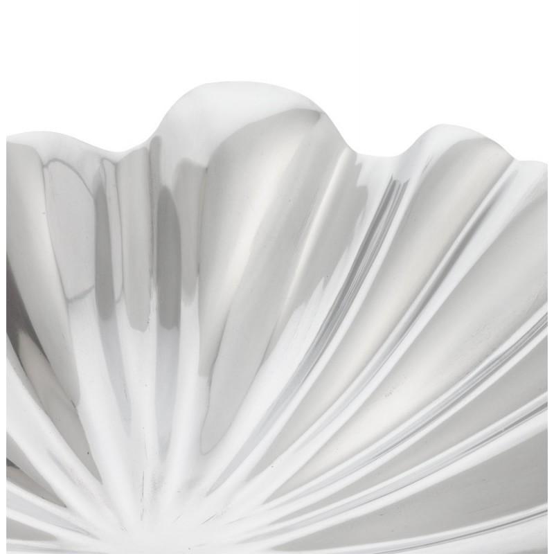 Corbeille à fruits PRINCESSE en aluminium (aluminium) - image 19910