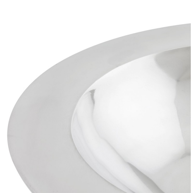 Centre de table SPHERE en aluminium (aluminium) - image 19940