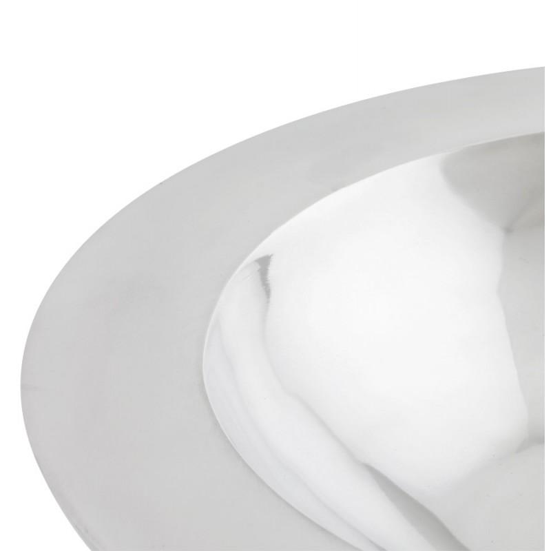 Tabella del centro in alluminio SPHERE (alluminio) - image 19940