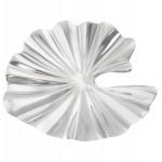 Center of table PETALE in aluminium (aluminium)