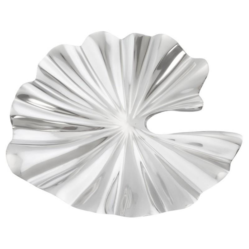 Mitte der Tabelle PETALE in Aluminium (Aluminium) - image 19962