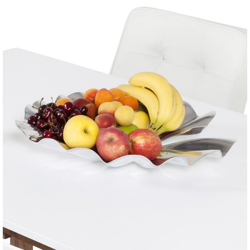 Mitte der Tabelle PETALE in Aluminium (Aluminium) - image 19967