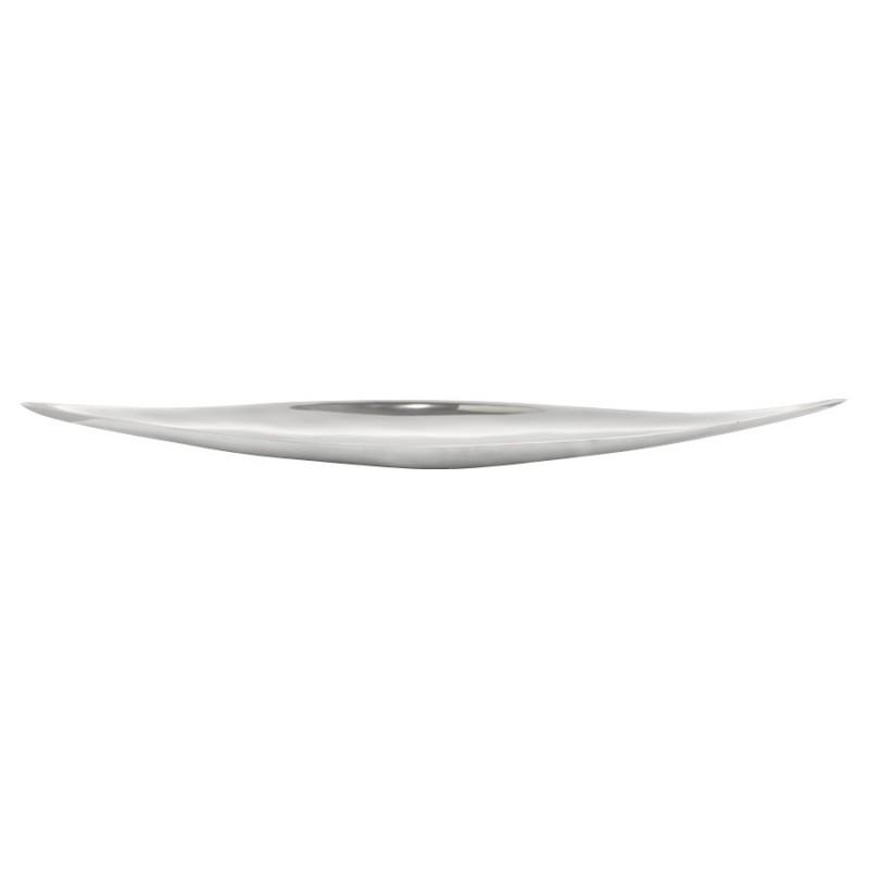 Center of table in aluminium LOSANGE (aluminum) - image 19970