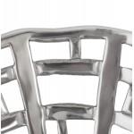 Corbeille à fruits RONDO en aluminium (aluminium)