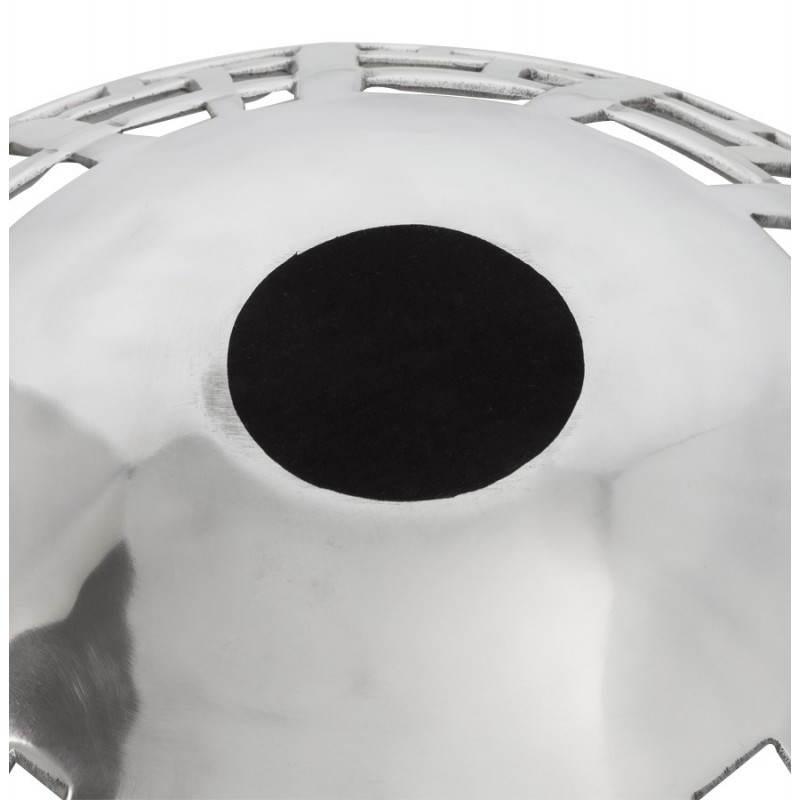 Corbeille à fruits RONDO en aluminium (aluminium) - image 20001