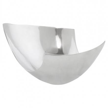 Corbeille multifonctions BOL en aluminium (aluminium)