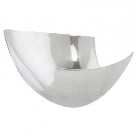 Vaso multifunciones BOL de aluminio (aluminio)