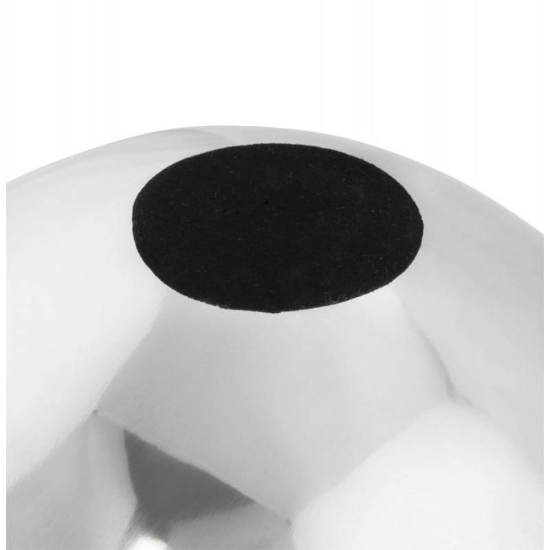 Papierkorb-Multifunktions-BOL aus Aluminium (Aluminium) - image 20039