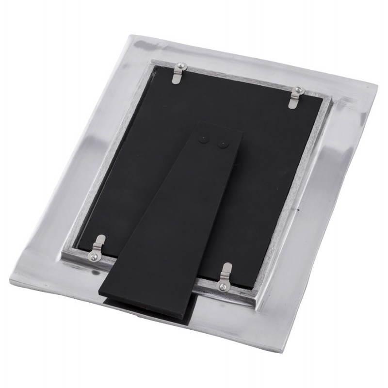 Photo frame small-format sheet aluminium (aluminum) - image 20046