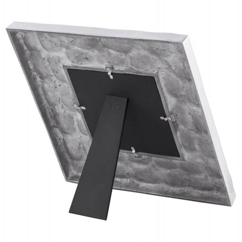 Foto Frame Grossformat MARTEL aus Aluminium (Aluminium)