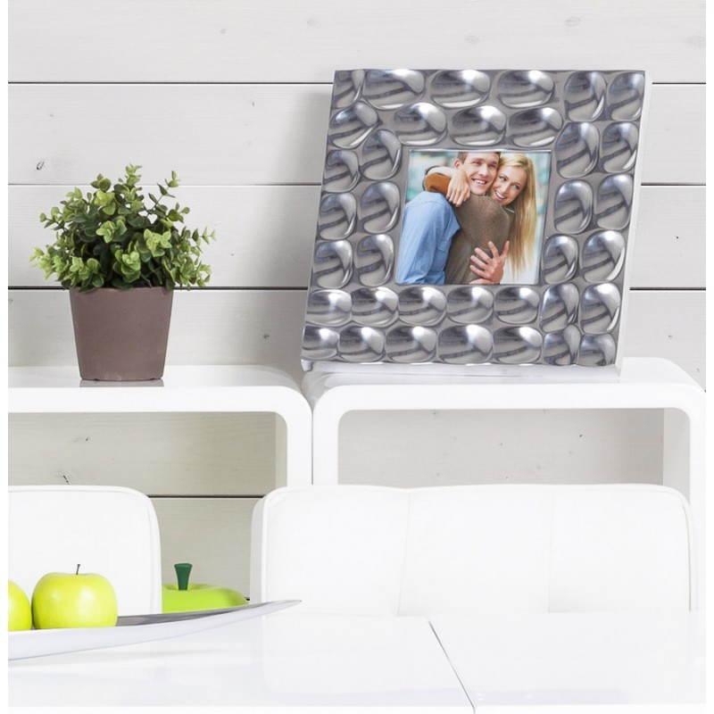 Cadre photos grand format MARTEL en aluminium (aluminium) - image 20059
