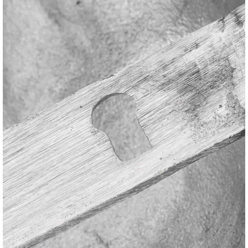 Maschera CARNAVAL di muro in alluminio (alluminio) - image 20075