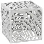 Tavolino alluminio ROUFE