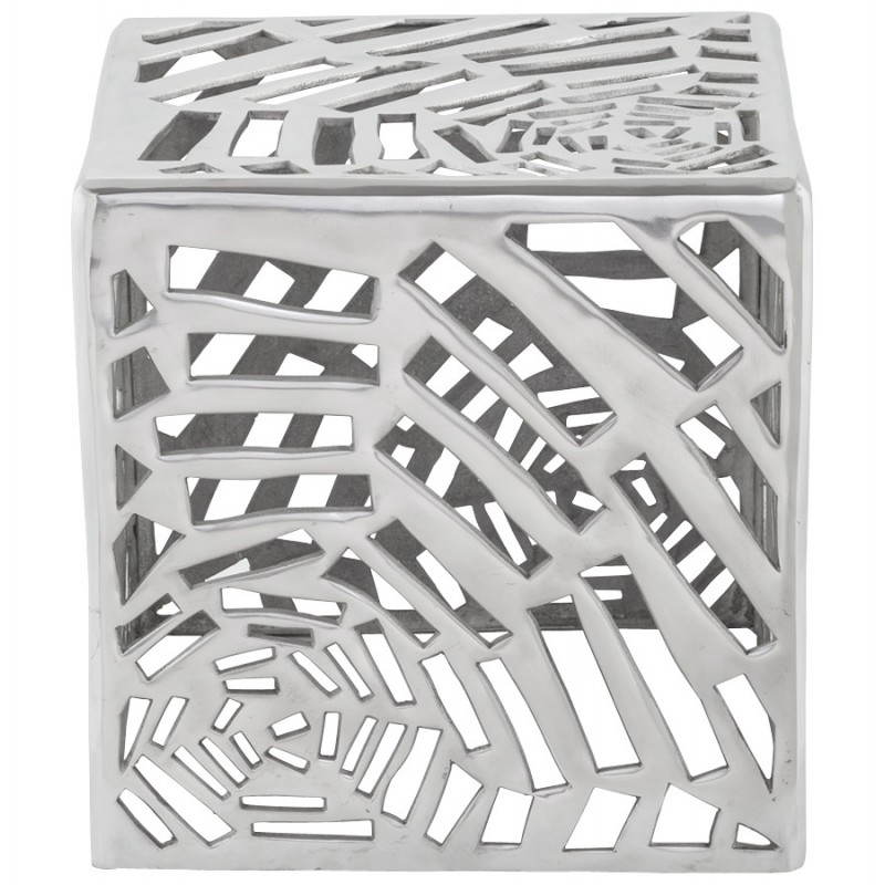 Tavolino alluminio ROUFE - image 20088