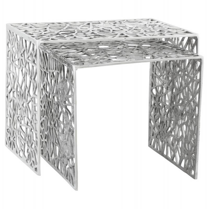 Tables GRIMHOLD aluminum  - image 20095