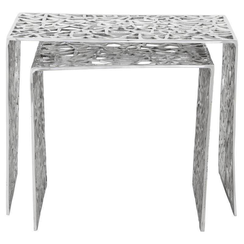 Tables GRIMHOLD aluminum  - image 20096