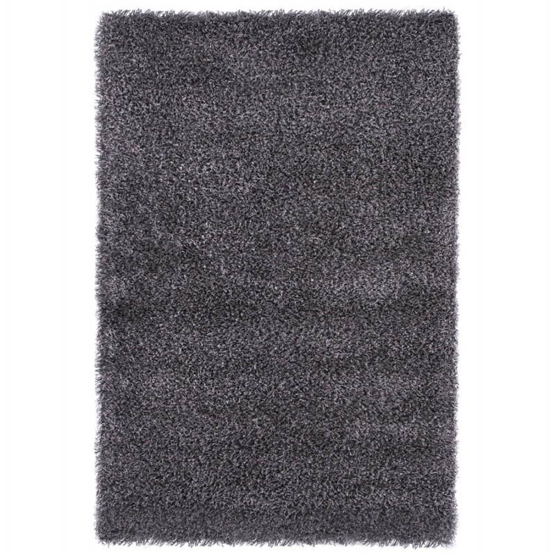 Tapis contemporain et design MIKE rectangulaire (290 X 200) (gris) - image 20373