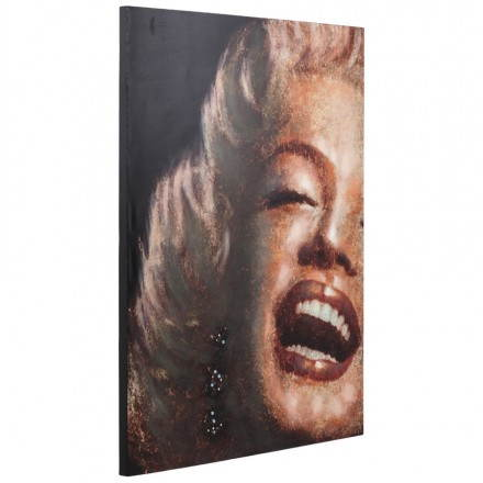 Tela decorativa MONROE