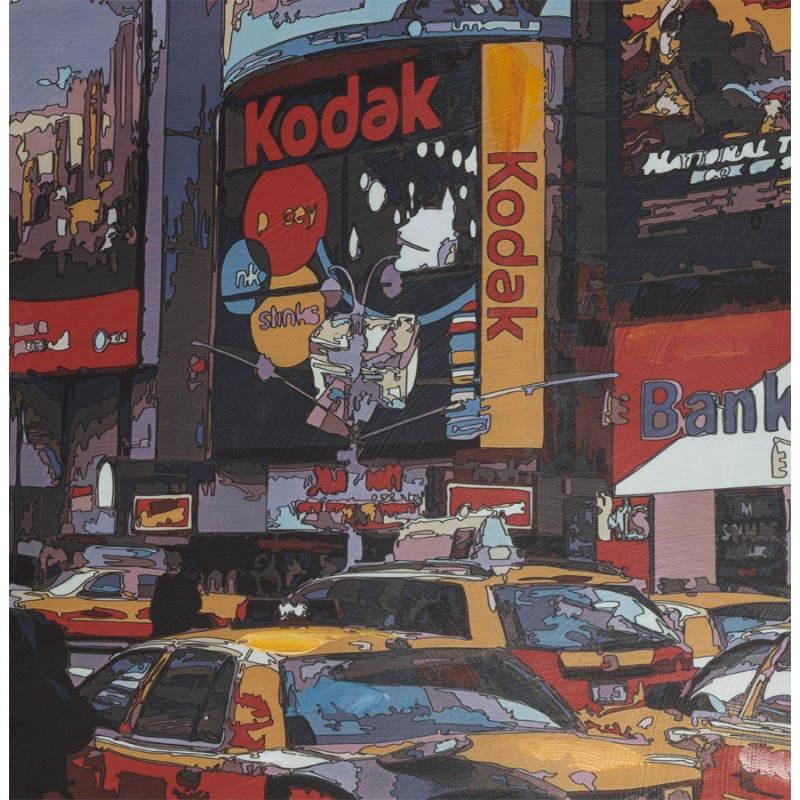 Decorative canvas TIMES SQUARE  - image 21694