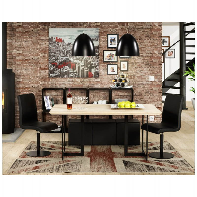 Decorative canvas CITADINE  - image 21708