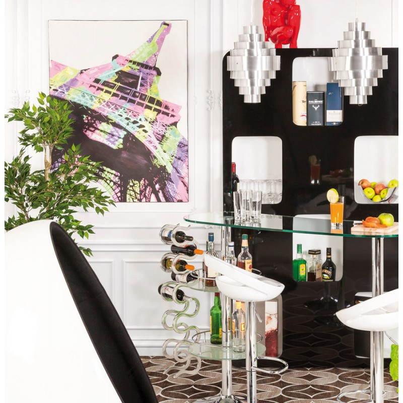 Decorative canvas EIFFEL Tower  - image 21721