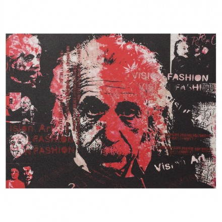 Decorative canvas EINSTEIN