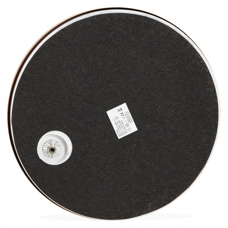 Lampe sur pied de style industriel TURIN (cuivre) - image 23053
