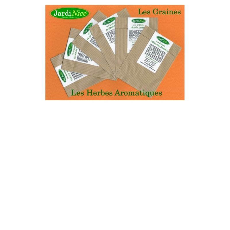 Starter Kit herb and nutrient VERTUE  - image 23923
