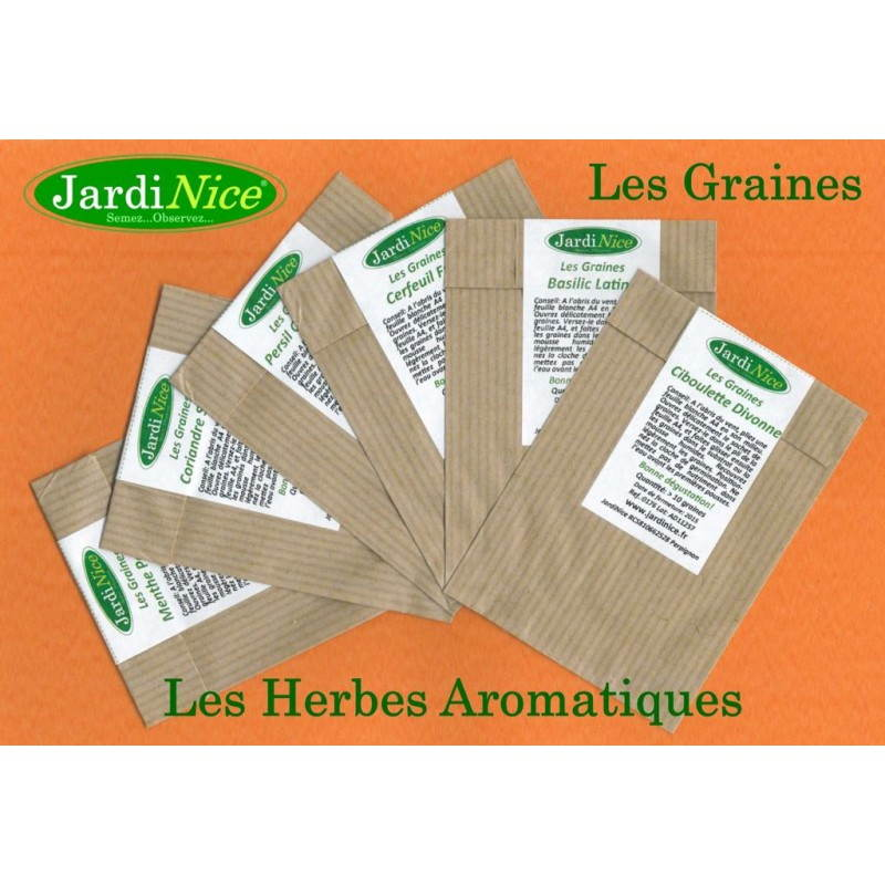 Starter Kit herb and nutrient VERTUE  - image 23924
