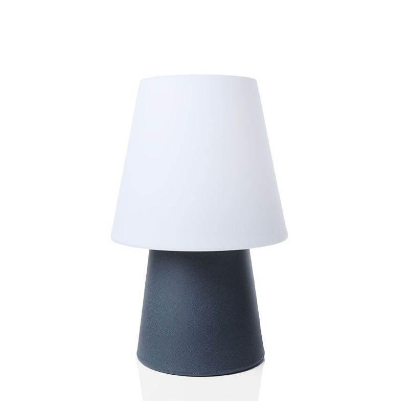Lampada da tavolo luce MIMA coperta all'aperto (antracite, H 60 cm) - image 24854