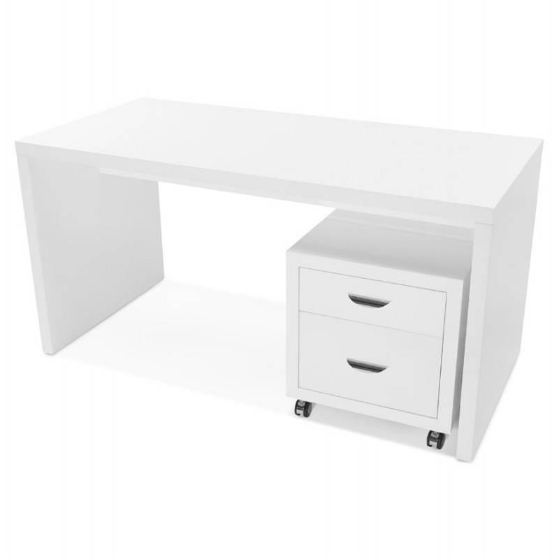 desktop subwoofer 2 forest wooden drawers painted white. Black Bedroom Furniture Sets. Home Design Ideas