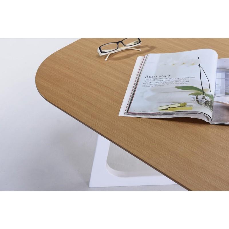 Couchtisch Design und skandinavischen LUG in Holz (Eiche, Natur) - image 30615