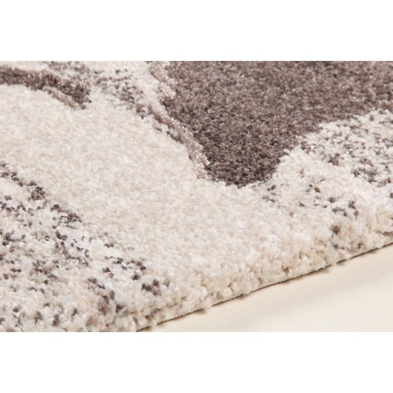 Modern Carpet Patterns Inside Living Room Modern And Carpet Patterned 120 170 Cm Modern Fashion Gabeh beige