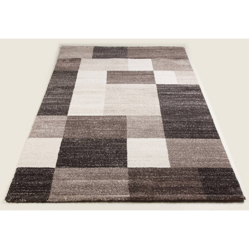 Carpet living room modern and patterned 80 x 150 cm modern for Beige carpet living room