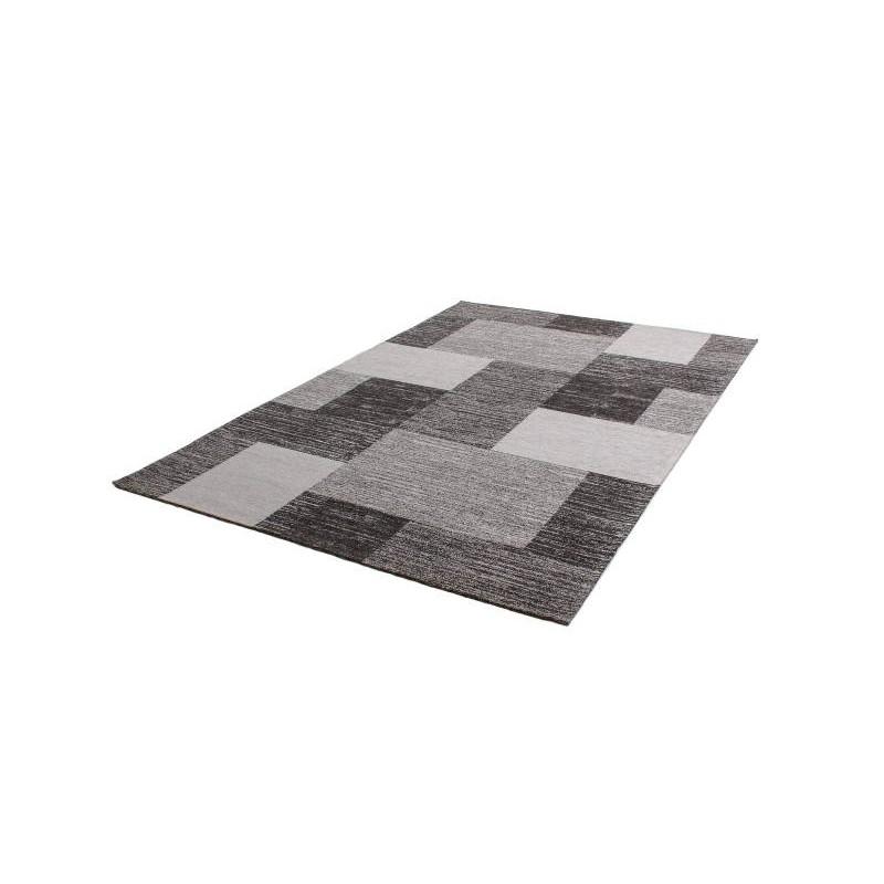 tapis de salon moderne couleurs d lav es 130x190 cm berlin. Black Bedroom Furniture Sets. Home Design Ideas