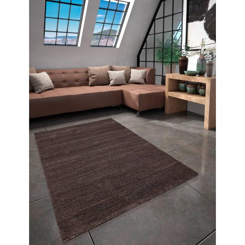 Alfombra sal n moderno y modelado 120 x 170 cm moda - Alfombras salon modernas ...