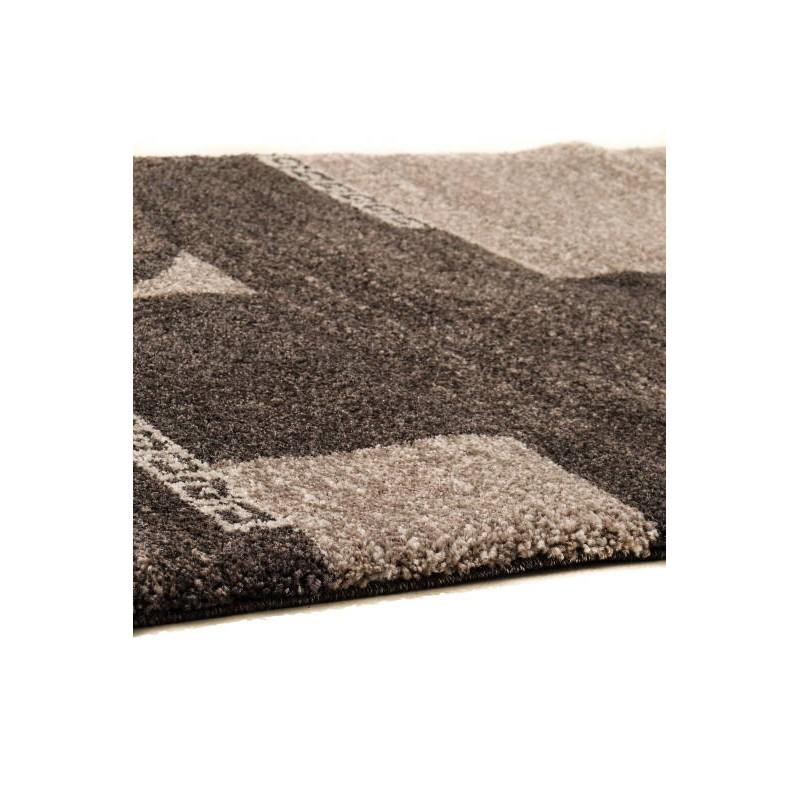 corridoio di moderno moderno moda gabeh opaco 80 x 300 cm marrone scuro marrone chiaro. Black Bedroom Furniture Sets. Home Design Ideas