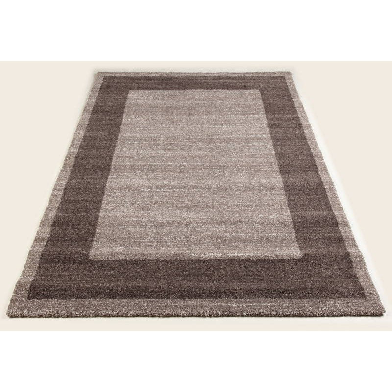 Tapis de salon moderne et motifs 160x230 cm modern for Tapis salon clair