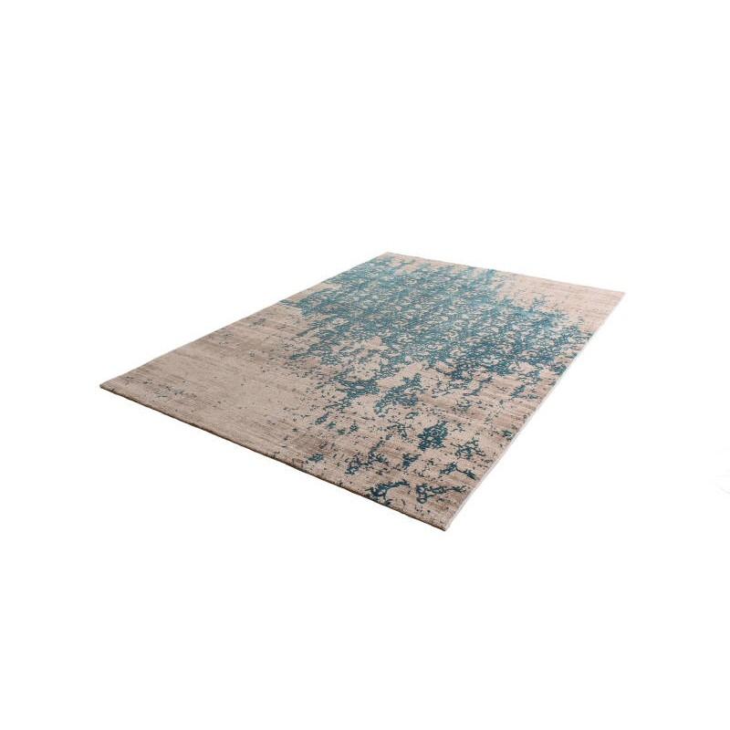 teppich aus sch pfer der bunten design 160 x 230 cm. Black Bedroom Furniture Sets. Home Design Ideas