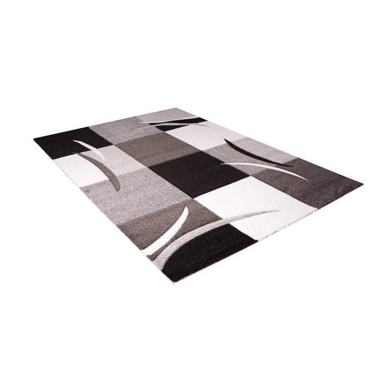 tapis de salon moderne et fris 60x110 cm modern frise. Black Bedroom Furniture Sets. Home Design Ideas