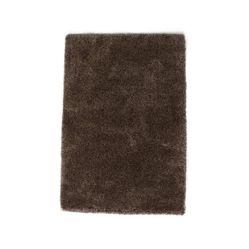 Tapis de salon shaggy luxe longues m ches 240x330 cm for Acheter tapis salon