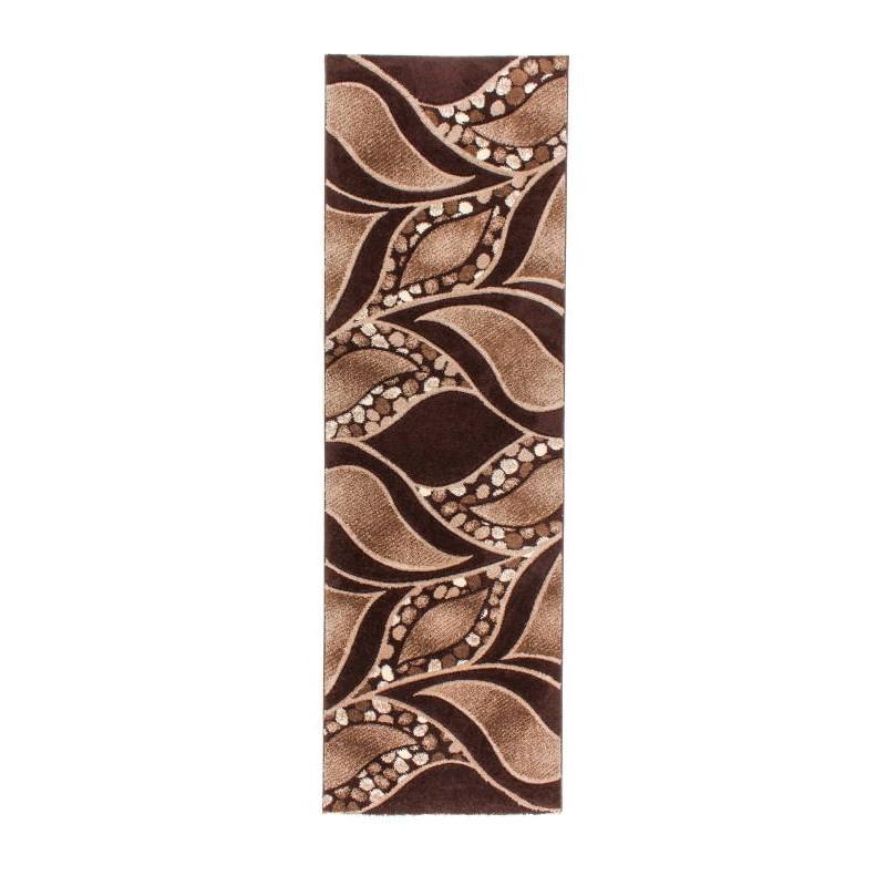 moderna e fregio superverso corridoio tappeto in fregio moderno di 80 x 300 cm testa di moro. Black Bedroom Furniture Sets. Home Design Ideas