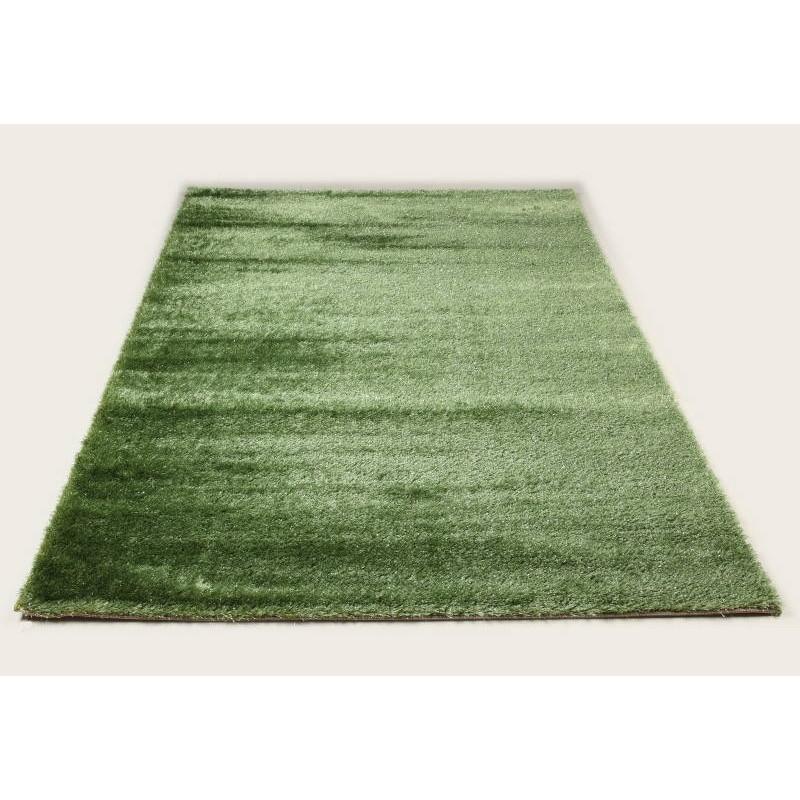 tapis shaggy de salon brillant et el gant 80x150 cm shaggy. Black Bedroom Furniture Sets. Home Design Ideas